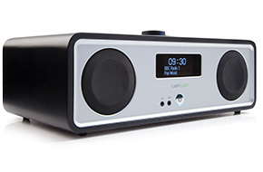 Ruark Audio R2 Mk3 Soft Black