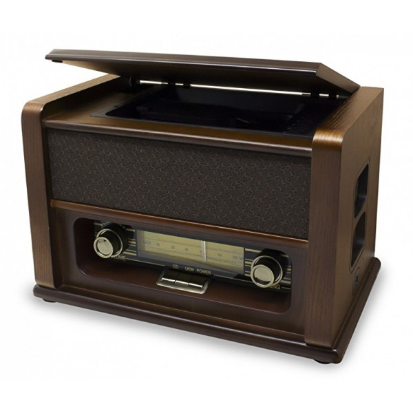 Soundmaster NR976 Brown