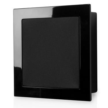 Monitor Audio SoundFrame 3 OnWall Black