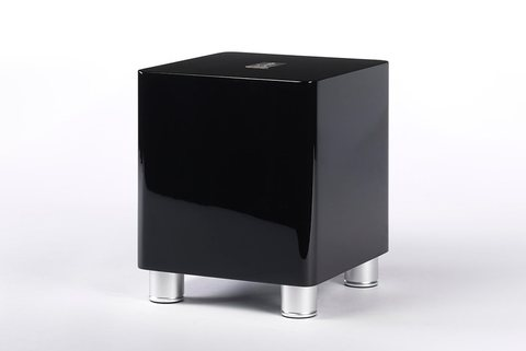 Sumiko Subwoofer S.5 High Gloss Piano Black