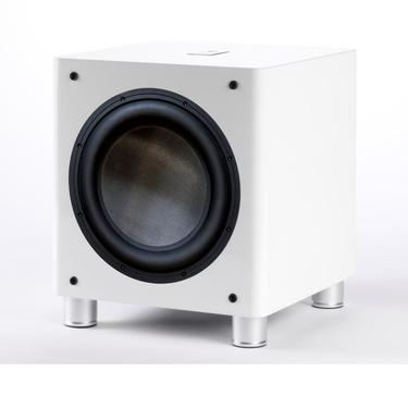 Sumiko Subwoofer S.10 White Lacquer