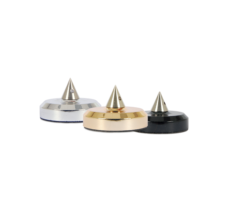 Perfect Sound 80 328 Gold Set (8 pcs.)