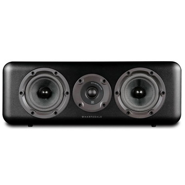 Wharfedale Diamond 300C Black