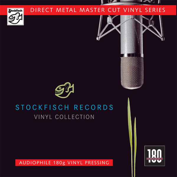 StockFisch Records Various Artists Vinyl Collection Vol.1