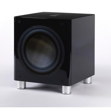 Sumiko Subwoofer S.10 High Gloss Piano Black