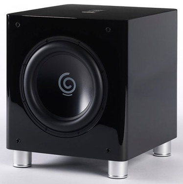 Sumiko Subwoofer S.9 High Gloss Piano Black