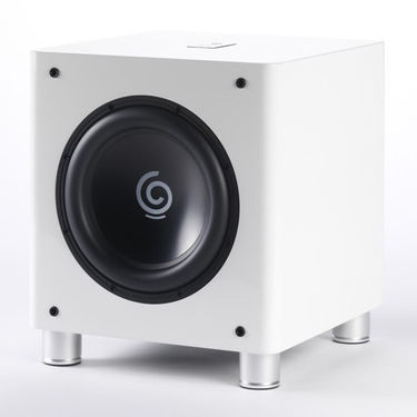Sumiko Subwoofer S.9 White Lacquer