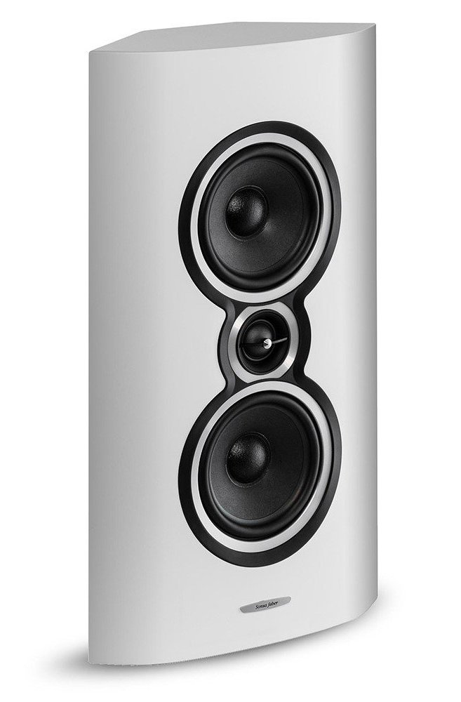Sonus Faber Sonetto Wall White